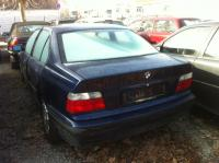 BMW 3-series (E36) Разборочный номер S0305 #1