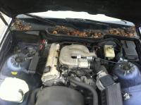 BMW 3-series (E36) Разборочный номер L5789 #4