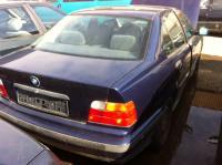 BMW 3-series (E36) Разборочный номер 53209 #1