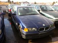 BMW 3-series (E36) Разборочный номер 53209 #4