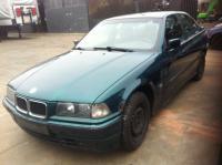 BMW 3-series (E36) Разборочный номер 53233 #1