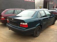 BMW 3-series (E36) Разборочный номер 53233 #2