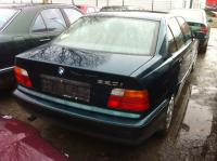 BMW 3-series (E36) Разборочный номер 53532 #1