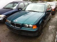 BMW 3-series (E36) Разборочный номер 53532 #2