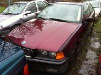 BMW 3-series (E36) Разборочный номер 53533 #2