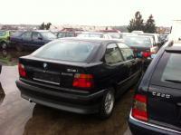 BMW 3-series (E36) Разборочный номер 53550 #1