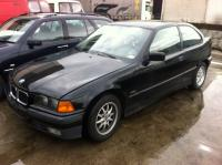 BMW 3-series (E36) Разборочный номер 53550 #2