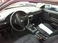 BMW 3-series (E36) Разборочный номер 53550 #4