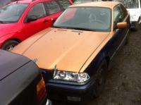 BMW 3-series (E36) Разборочный номер S0408 #2