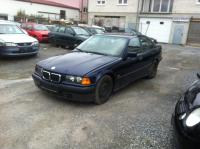 BMW 3-series (E36) Разборочный номер 53593 #1