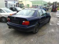 BMW 3-series (E36) Разборочный номер 53593 #2
