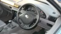 BMW 3-series (E36) Разборочный номер 53631 #1