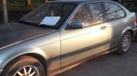 BMW 3-series (E36) Разборочный номер 53631 #4
