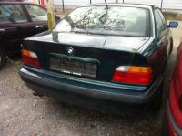 BMW 3-series (E36) Разборочный номер 53660 #1