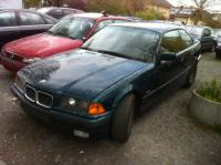 BMW 3-series (E36) Разборочный номер 53660 #2