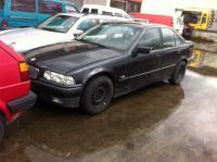 BMW 3-series (E36) Разборочный номер 53710 #1