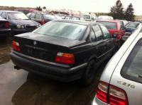 BMW 3-series (E36) Разборочный номер 53710 #2