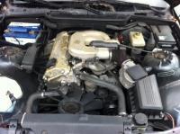 BMW 3-series (E36) Разборочный номер 53710 #3