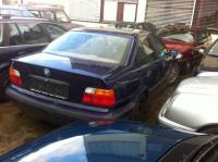 BMW 3-series (E36) Разборочный номер 53712 #1