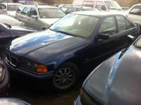 BMW 3-series (E36) Разборочный номер 53712 #2