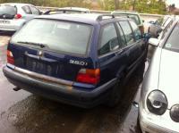 BMW 3-series (E36) Разборочный номер Z4116 #1