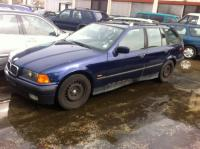 BMW 3-series (E36) Разборочный номер Z4116 #2
