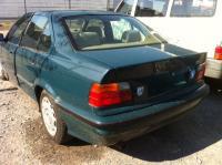 BMW 3-series (E36) Разборочный номер 53748 #1