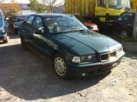 BMW 3-series (E36) Разборочный номер 53748 #2