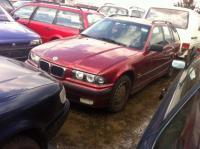 BMW 3-series (E36) Разборочный номер 53811 #1