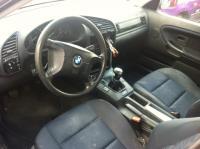 BMW 3-series (E36) Разборочный номер 53811 #4