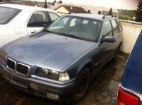 BMW 3-series (E36) Разборочный номер 53872 #1