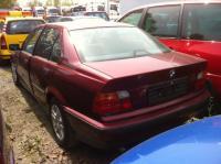 BMW 3-series (E36) Разборочный номер 53890 #1