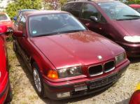 BMW 3-series (E36) Разборочный номер 53890 #2