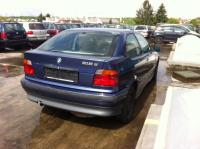 BMW 3-series (E36) Разборочный номер 53968 #1