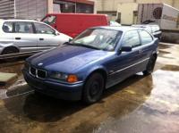 BMW 3-series (E36) Разборочный номер 53968 #2