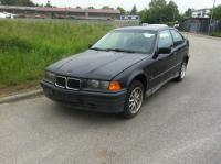 BMW 3-series (E36) Разборочный номер 54057 #1