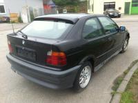 BMW 3-series (E36) Разборочный номер 54057 #2