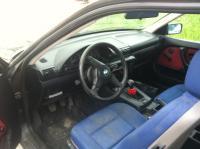 BMW 3-series (E36) Разборочный номер 54057 #3