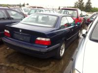 BMW 3-series (E36) Разборочный номер 54101 #1
