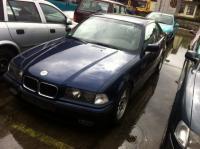 BMW 3-series (E36) Разборочный номер 54101 #2