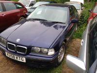 BMW 3-series (E36) Разборочный номер 54117 #1