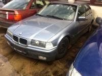 BMW 3-series (E36) Разборочный номер Z4233 #1
