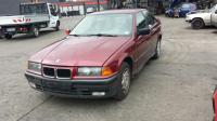 BMW 3-series (E36) Разборочный номер 54192 #1