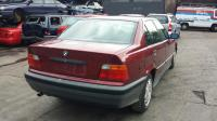 BMW 3-series (E36) Разборочный номер 54192 #2