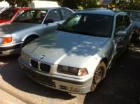 BMW 3-series (E36) Разборочный номер S0548 #2