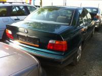 BMW 3-series (E36) Разборочный номер 54286 #1