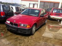 BMW 3-series (E36) Разборочный номер 54317 #2
