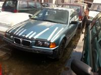 BMW 3-series (E36) Разборочный номер 54352 #1