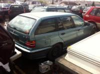 BMW 3-series (E36) Разборочный номер 54352 #2