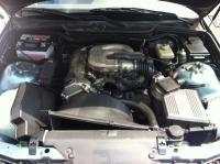 BMW 3-series (E36) Разборочный номер 54352 #3